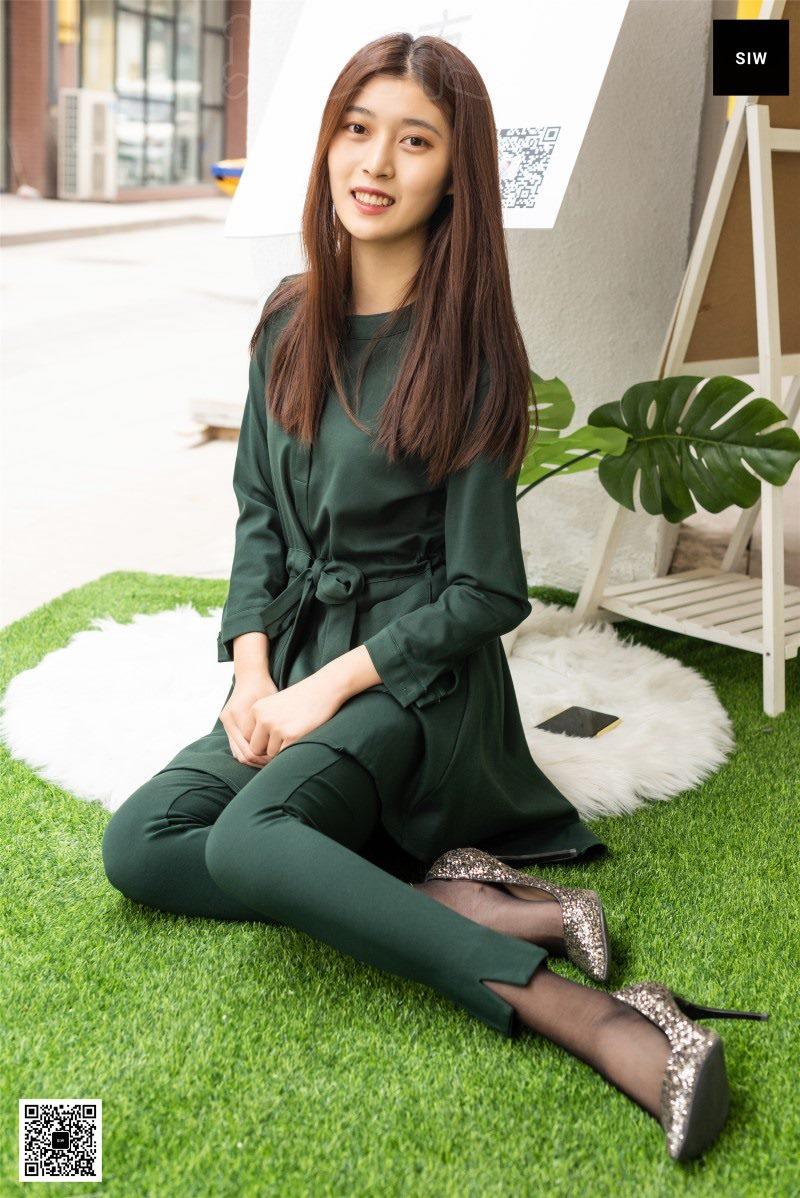 [SIW斯文传媒]VOL.062 女装店老板-甄珍[65P/236M]